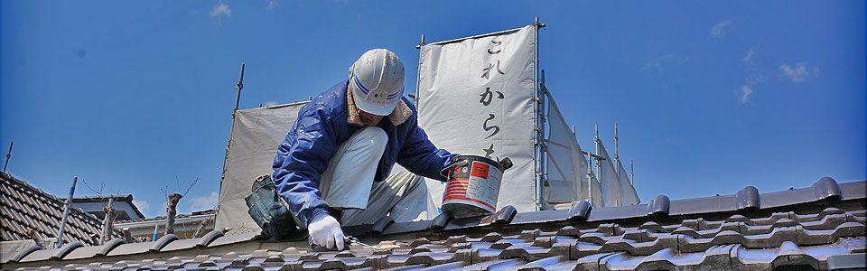新規工事だけでなくリフォーム工事まで行い幅広い建設分野をこなします。